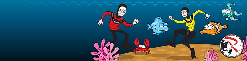 Comic-Con-Dive