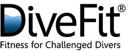 DiveFit Logo