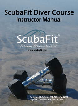 ScubaFit® Diver Course Instruction Manual