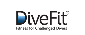 Specialized fitness program for challenged scuba divers