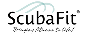 ScubaFit: Bringing Fitness to Life