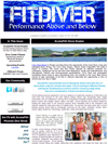 Scuba Diving Newsletter