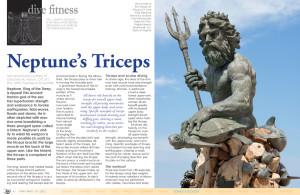 Xray Mag - Neptune's Triceps