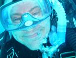 Todd Miller Dive Instructor