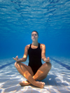 Water Yoga for Divers