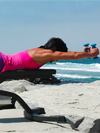 Diving Fitness: Combining Exercises Saves Time, Advances Fitness
