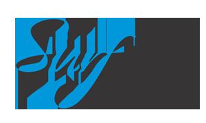 Surfwalking Logo