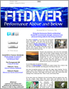 FitDiver® Newsletters November 2012
