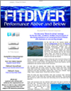 FitDiver® Newsletters September 2012
