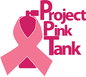 Project Pink Tank