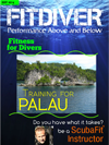 New Online Dive Fitness Magazine