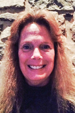 Barbara Hill - Dive Instructor