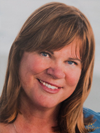 Cindy Shaw earns ScubaFit certification