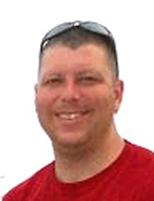 Tom Eloph - Dive Instructor