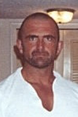 Jerry Henkins - Dive Instructor