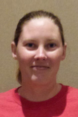 Sarah Anderson Saul Dive Instructor