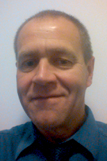 Martin Donovan ScubaFit Instructor