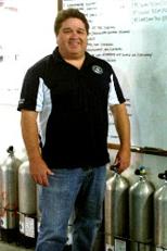 John Flanders ScubaFit Instructor Trainer
