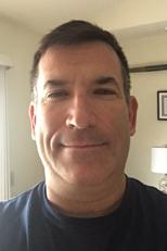 Jason Peck Scuba Instructor
