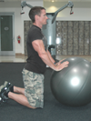 Physical Conditioning Fast Track: Preparing for Lobster Season