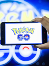 Pokemon Go combines fitness and fun for divers