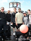Volunteers Needed to Dive the Coast for Ocean Organizations