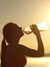 Avoiding Dry Mouth When Diving