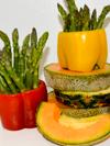 Dive Diet: Grilling Fruit and Vegetables