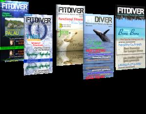FitDiver Magazine