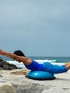 Travel Fitness - Superman on the Bosu